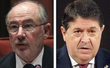 Olivas afirma que el Banco de España presionó políticamente para fusionar Bancaja con Caja Madrid
