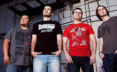 La banda extremeña La Bruja Roja estrena disco y ofrece conciertos en seis localidades hasta mayo