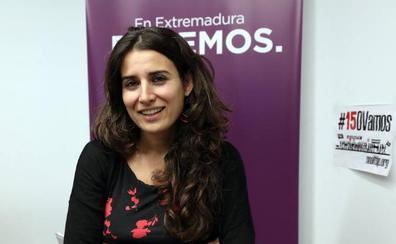 Podemos Extremadura promete igualdad, mérito y capacidad en las contrataciones públicas