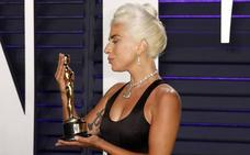 De Lady Gaga a Lady Galardón
