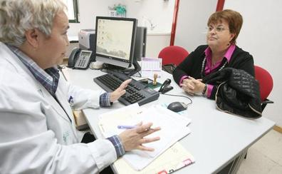 El 18% de los médicos especialistas de la sanidad pública supera los 60 años