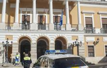 Los funcionarios de Badajoz votan hoy
