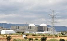 El Senado insta al Gobierno a prorrogar diez años la vida útil de la central de Almaraz