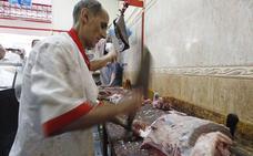 La carne de animales sacrificados por el rito halal no es ecológica, según la UE