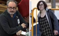 Los testigos de la CUP la lían al negarse a ser interrogados por Vox