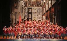 El coro 'El Protestante' cantará en Candelaria