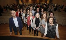 800 docentes jubilados en Extremadura reciben su último «gracias»