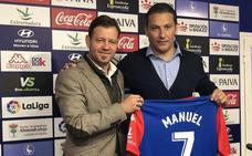 Manuel los quiere «como leones»