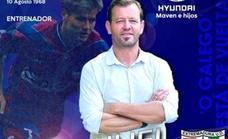 El histórico Manuel Mosquera regresa al Francisco de la Hera como técnico