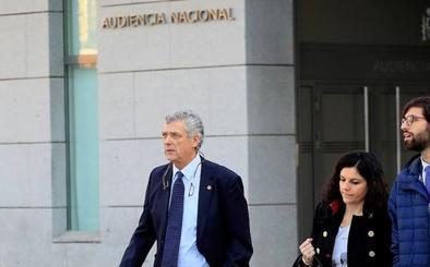 Villar se desmarca de las contrataciones presuntamente fraudulentas de la Federación