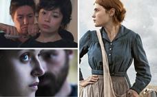 La Filmoteca dedica marzo a películas firmadas o protagonizadas por mujeres