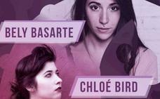 Concierto gratuito de Bely Basarte, Chloé Bird y Descalzas en Mérida con motivo del Día de la Mujer