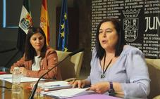 García Bernal asegura que no hay retraso en la tramitación del matadero