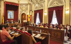 Aprobada la subida de salario del 2,25% para los empleados municipales de Badajoz