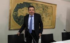 Luis Planas defiende su negociación de la PAC ante los reproches del PP en Congreso