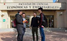 Matrículas universitarias a 8 euros