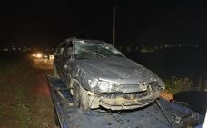 Una niña de cuatro años muere en un accidente en la barriada de Tulio de Badajoz