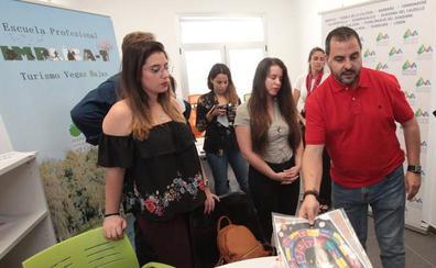 El programa de mejora de la empleabilidad 'Gira mujeres' llega a Cáceres