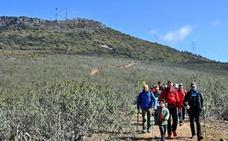 Extremadura se promociona en una feria de cicloturismo y senderismo de Holanda