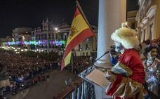 «El Carnaval de Badajoz es la gloria»