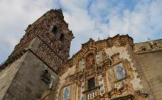 El templo parroquial de San Bartolomé reabre sus puertas el próximo 5 de marzo