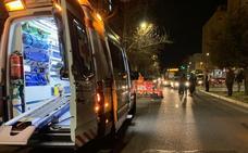 Cruz Roja realiza ocho intervenciones y dos traslados en Carnaval de Badajoz