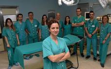 La operación que da esperanza a pacientes de cáncer avanzado