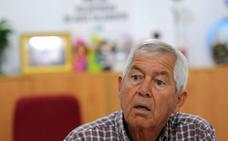Eugenio Álvarez vuelve a encabezar la lista del PSOE a la Alcaldía de Calamonte
