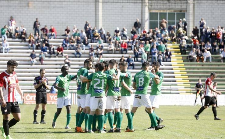 El Cacereño golea al Azuaga (4-0)
