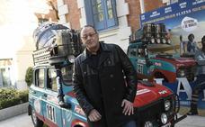 Jean Reno: «En Francia hay mucha envidia»