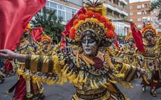 Los Lingotes conquistan el oro en el Carnaval de Badajoz