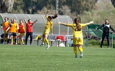 El Santa Teresa se clasifica para jugar en Primera B