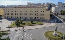 Los vecinos de Pardaleras recogen firmas para que Los Pinos se ubique en Hospital Provincial de Badajoz