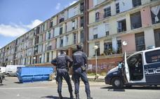 Detenido en Aceuchal tras una persecución de más de 50 kilómetros desde Badajoz
