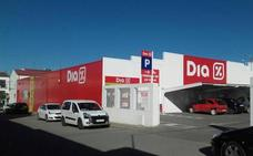 El ERE de cadena de supermercados DIA afecta a 73 trabajadores de Extremadura