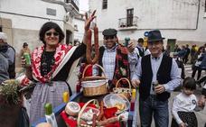 Malpartida de Cáceres presume de tradición y se entrega a la Patatera