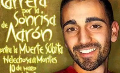 Helechosa de los Montes celebra una carrera en memoria del joven fallecido de muerte súbita