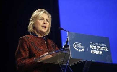 Hillary Clinton descarta participar en las presidenciales de 2020