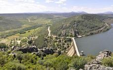 La escasez de lluvias sitúa la reserva hidráulica en el 58%