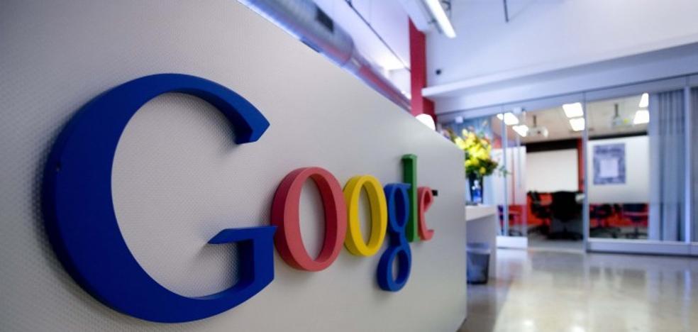 Google indemnizará a un grupo de ingenieros hombres por cobrar menos que sus compañeras
