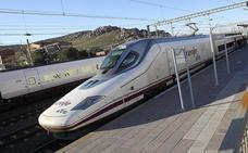 El AVE Madrid-Barcelona tendrá 'wifi' a bordo a partir del 1 de abril