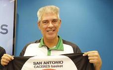 Cayetano Polo da la bienvenida a Cs a Ñete Bohigas y afirma que es «un lujo» su 'fichaje'