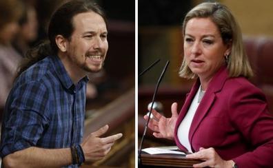 El machismo sobrevuela los debates del Congreso