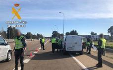 Detenido con drogas preparadas para vender durante el Carnaval de Badajoz