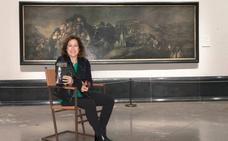 Intriga criminal en la España «negrísima de los garrotazos» de Goya