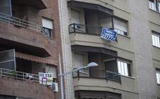 Se disparan las ejecuciones hipotecarias en la región frente al descenso a nivel nacional