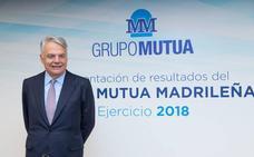 Grupo Mutua quiere entrar en el negocio de la movilidad antes del verano