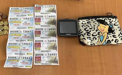 Arrestado un vecino de Madroñera por robar en varios coches y locales del municipio