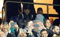 El PSG se arriesga a la marcha de Neymar
