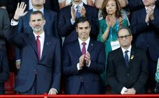 La Cámara catalana pretende investigar la supuesta corrupción de la Casa Real